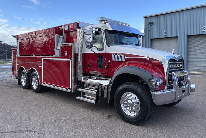 Amwell Township Volunteer Fire Department