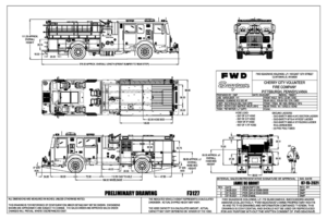 Cherry City Volunteer Fire Company Approves Seagrave Pumper Purchase